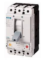 Автоматичний вимикач Eaton LZMC2-A250