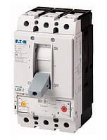 Автоматичний вимикач Eaton LZMC2-A300