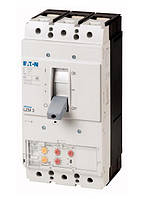 Автоматичний вимикач Eaton LZMN3-A500