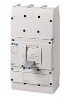 Автоматичний вимикач Eaton LZMN4-AЕ1000