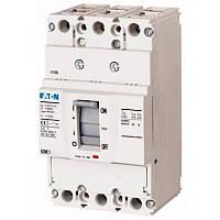 Автоматичний вимикач Eaton BZMB1-A63-BT