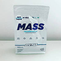 Allnutrition Mass Acceleration 1 kg (Шоколад)