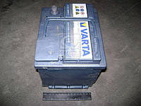 Аккумулятор 52Ah-12v VARTA ВD(C22) (207x175x190),R,EN470 552 400 047