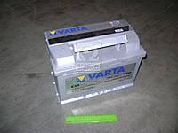 Аккумулятор 77Ah-12v VARTA SD(E44) (278х175х190),R,EN780 577 400 078