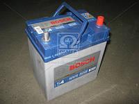 Аккумулятор 40Ah-12v BOSCH (S4018) (187x127x227),R,EN330(Азия)тонкойклемы 0092S40180