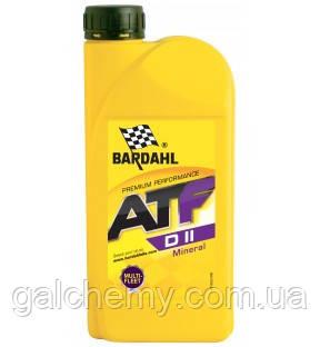 Мастило в АКПП Bardahl ATF Multi 7 Gear 1л (36581)