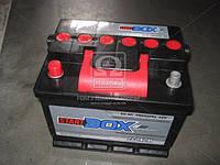 Аккумулятор   60Ah-12v StartBOX Econom (242x175x190),L,EN480 6СТ- 60 Аз