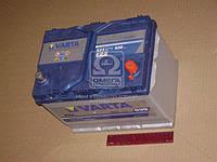 Аккумулятор 70Ah-12v VARTA BD(E23) (261х175х220),R,EN630 570 412 063