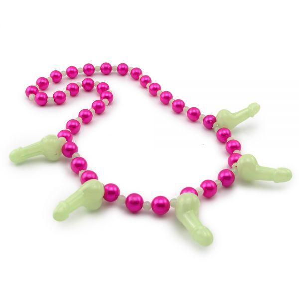 Женское ожерелье для вечеринок
