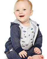 Костюм Carter's синий для мальчика