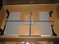 Радиатор охлаждения AUDI (производитель Nissens) 60304A