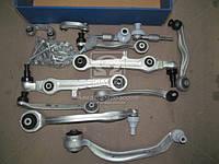 Рычага комплект AUDI, SKODA, VW передняя ось (производитель Lemferder) 35537 01