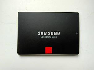 SSD накопитель Samsung 850 PRO MZ-7KE256BW, фото 2