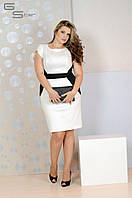 Платье большого размера 48-60