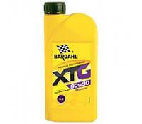 Мастило трансмісійне Bardahl XTG 80W90 (1 л) (36271)