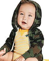 Костюм Carter's милитари для мальчика