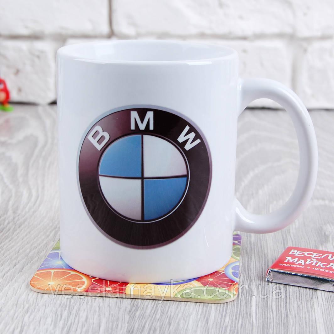 """Чашка """"BMW (БMB)"""""""
