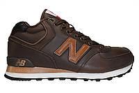 Мужские зимнее кроссовки New Balance 574, фото 1