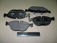Колодка тормозная AUDI,BMW,CHRYSLER,MERCEDES-BENZ,VW (производитель Bosch) 0 986 424 649