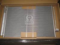 Конденсатор кондиционера BMW (производитель Nissens) 94679