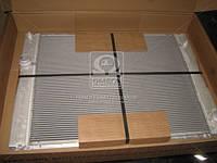 Радиатор охлаждения BMW (Производство Nissens) 60772