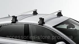Багажные дуги для автомобилей без рейлинга крыши