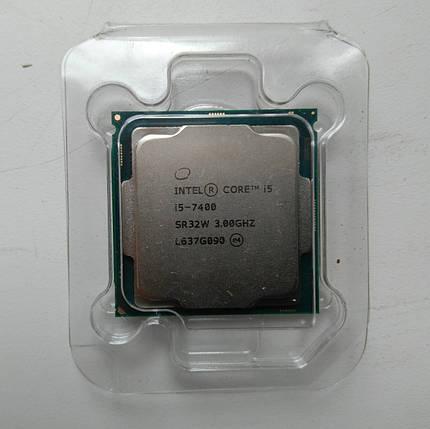 Процессор Intel Core i5-7400 (BX80677I57400), фото 2