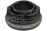 Подшипник сцепления выжимной для Форд Транзит 2.5D/TD 1991-->2001 Topran (Германия) 100 060 755