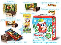 """Детские Новогодние оригинальные подарки """"Супер-Кейс"""""""