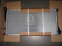 Радиатор охлождения BMW (пр-во Van Wezel) 06002234