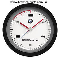 Настенные часы BMW Motorrad Logo Wall Clock