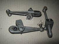 Лапка корзины сцепления УАЗ (3 штук) (производитель АДС, г.Ульяновск) 21А-1601094