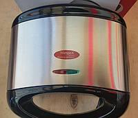2в1 Гриль, бутербродница WimpeX WX-1047