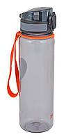 Бутылка для воды Grey, 600 мл, YES 706038