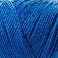 Пряжа Vita Brilliant Синий