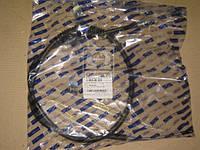 Трос ручного тормоза (производитель PARTS-MALL) PTC-037