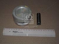 Поршень CHEVROLET AVEO 76,75 1,5 8V с пальцем (пр-во PARTS-MALL) PXMSC-012B