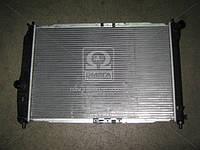 Радиатор охлаждения CHEVROLET AVEO (производитель PARTS-MALL) PXNDC-025