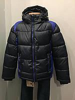 Зимняя куртка для мальчика 110,116 см, фото 1