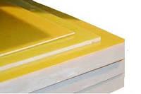 Стеклотекстолит СТЭФ 0,5-50 мм. Порезка деталей.