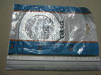 Прокладка глушителя DAEWOO (производитель Fischer) 870-912