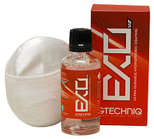 Gtechniq EXO супергидрофобное защитное покрытие (30 мл), фото 3