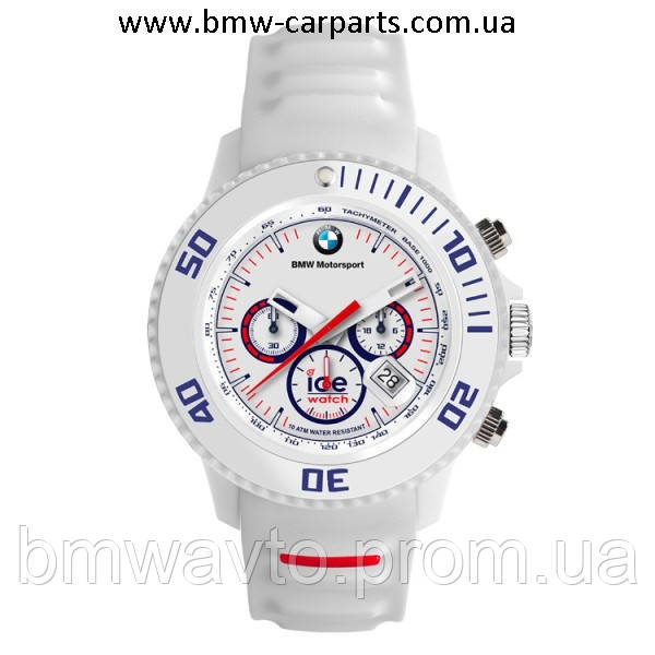 Часы BMW Motorsport Uhr Chrono ICE Watch