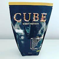 PowerPro Cube Whey Protein 1000g (Кокосове молоко)