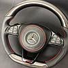 Руль AMG Mercedes Benz W463 Gclass Class Sclass ML166 Gl166  Carbon Fiber Steering