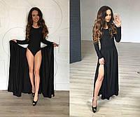 Женский костюм юбка+боди новинка 2017