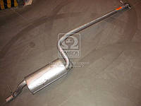 Резонатор FORD FOCUS (производитель Polmostrow) 08.568