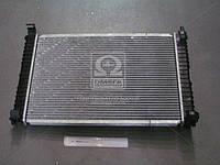 Радиатор охлаждения FIESTA V 1.3MT +/-AC 02-(пр-во Van Wezel)
