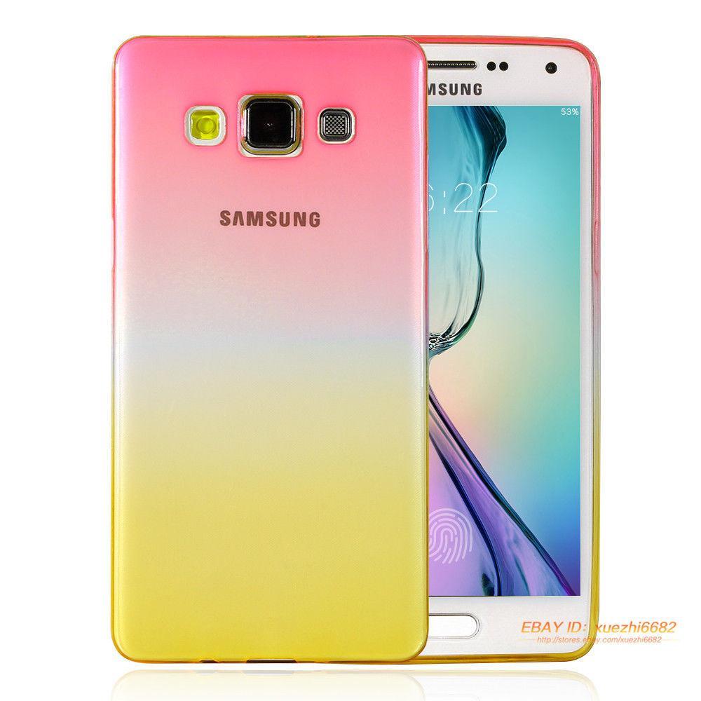 Силиконовый чехол для Samsung Galaxy J5 J500H, G100.3