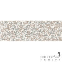 Плитка для ванной Arcana Плитка керамическая Arcana SERENITY HARMONY BLANCO 25x75